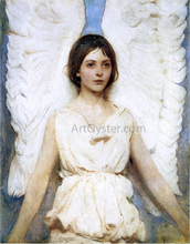Angels Paintings