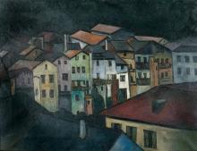 1920 - Alexander Kanoldt