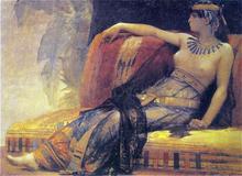 Cleopatra (study)