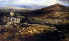 A Shepherd's Lament - Andrew W Melrose