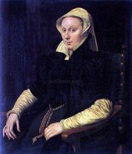 Anne Fernel, the Wife of Sir Thomas Gresham