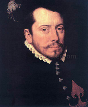 Knight of the Spanish St James Order