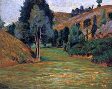 Valleys Paintings