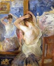 Mirrors Paintings