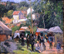 A Festival at the Hermitage