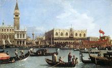 Venice Paintings