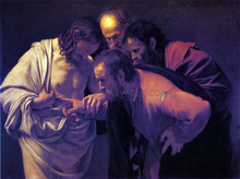 Religious Figures Paintings