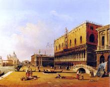 Doge's Palace - Carlo Grubacs