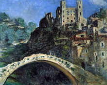 Castles and Fortresses Paintings