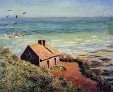 Homes Paintings