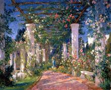 Columns Paintings