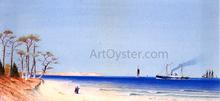 Atlantic City - David Johnston Kennedy