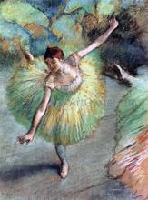 Ballet  Paintings