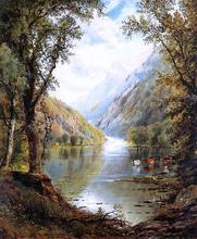 Upstate New York Paintings