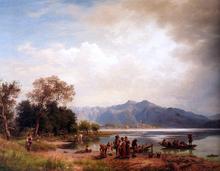 Germany Paintings