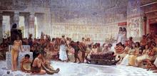 An Egyptian Feast
