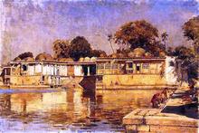Sarkeh, Ahmedabad, India - Edwin Lord Weeks