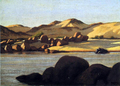 Egyptian Nile