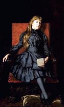 Chica Sentada