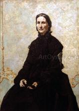 Mujer Victoriana