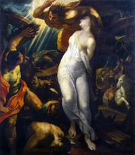 Saints Paintings