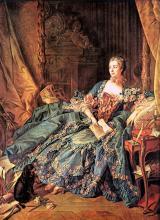 The Marquise de Pompadour
