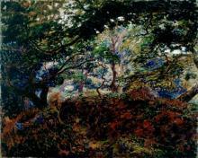 Sous Bois - Georges Lacombe