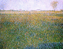 Alfalfa Fields, Saint-Denis