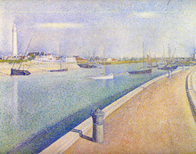 The Channel at Gravelines, Petit-Fort-Philippe