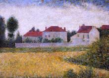 White Houses, Ville d'Avray