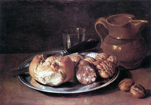 Breads Paintings