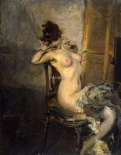From Robilant and Voena - Giovanni Boldini