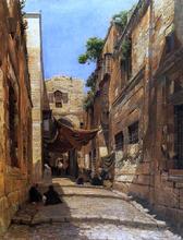 Jerusalem Paintings