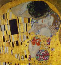A Kiss Detail