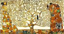 Tree of Life Stoclet Frieze