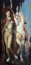 Unicorns Paintings