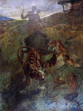 Allegory: Springtime of Life - Henri De Toulouse-Lautrec