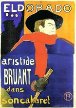 Eldorado, Aristide Bruant