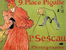 The Photagrapher Sescau