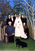 Weddings Paintings