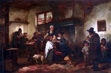 Taverns Paintings