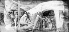 Christus in der Vorholle