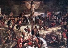 Crucifixion [detail: 1]