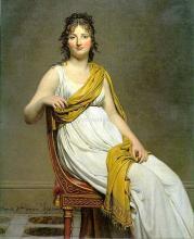 Madame Raymond de Verninac