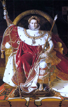 Royalty Paintings