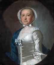 Mrs. Gabriel Manigault