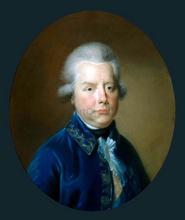 William V, Prince of Orange-Nassau