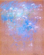 Flowers - John Twachtman