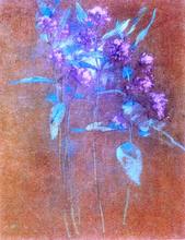 Wildflowers - John Twachtman