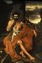 Marius Amid the Ruins of Carthage